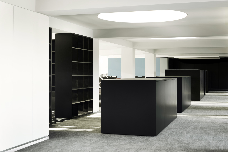 Alex Cochrane Architects Selfridges Headquarters